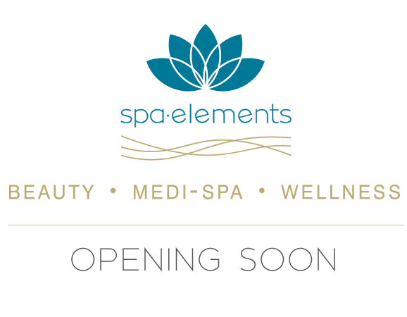 Spa Elements - Opening Soon
