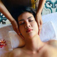 tibetan healing facial